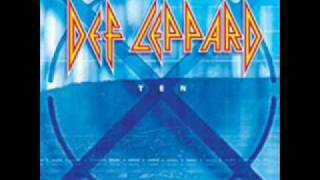 Def Leppard Everyday Demo