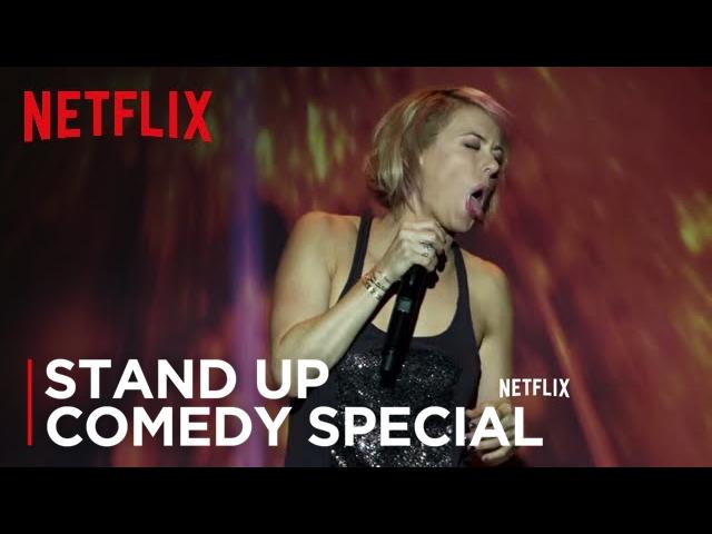 Iliza Shlesinger: Freezing Hot | Official Trailer [HD] | Netflix