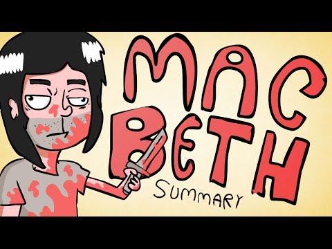 macbeth animated tales part 1