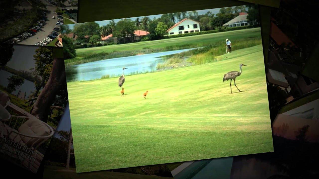 PGA National l Palm Beach Gardens Real Estate l Country Club Homes ...