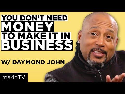 Who is daymond john dating divas anniversary