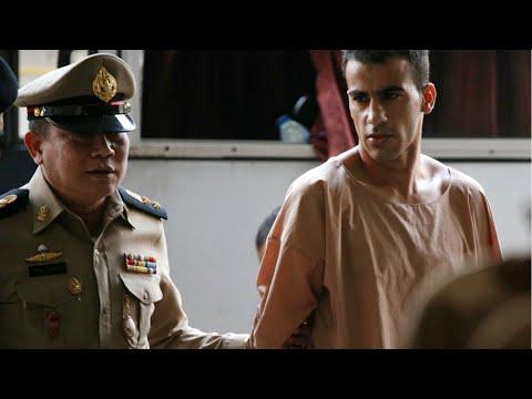 تايلاند: البحرين تتخلى عن طلب تسليمها لاعب كرة القدم السابق حكيم العريبي  - 10:55-2019 / 2 / 12