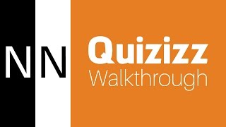 Quizizz Walkthrough