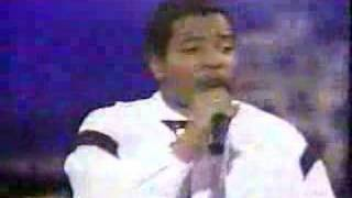 Young MC - Bust A Move Live on Arsenio