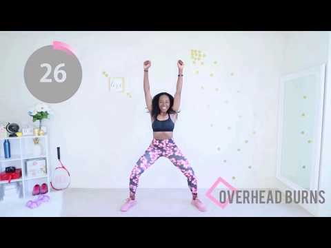 arms-workout-at-home-without-equipment---standing-only-||-best-arms-workout