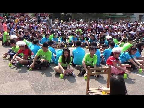 樟樹20180403兒童節慶祝大會