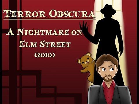 Terror Obscura- A Nightmare on Elm Street (2010)