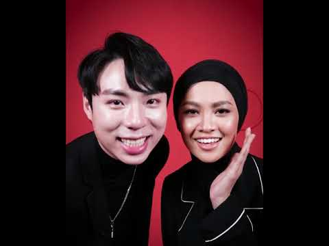 EH! Challenge With YSL Beauty ft. Shiyo & Nabila Razali
