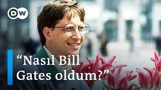 Bill Gates | Komplo teorilerinin ortasındaki teknoloji titanı - DW Türkçe