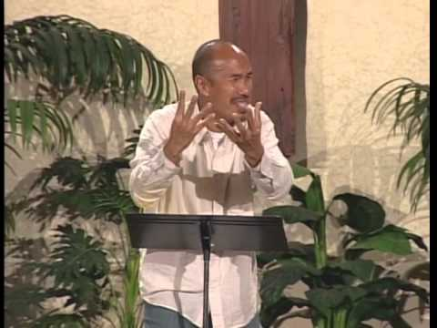 Francis Chan: Intimacy With God (Part 1)