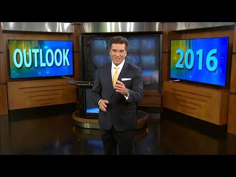 Oklahoma Horizon TV Show 1601