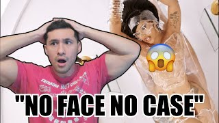 Cardi B - Up (Official Music Video) REACTION