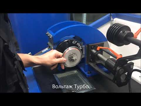 Ремонт турбин Медведково