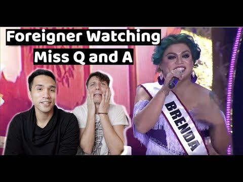 Laughing Through Our Problems | Miss Q And A Grand Finals Reaction