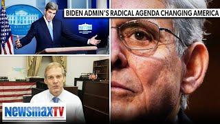 REACTION to Biden's 'radical agenda' | Grant Stinchfield