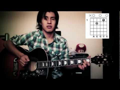 Boyfriend Guitar Chords Justin Bieber Khmer Chords