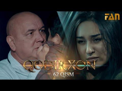Qodirxon (milliy Serial 62-qism)   Кодирхон (миллий сериал 62-кисм)