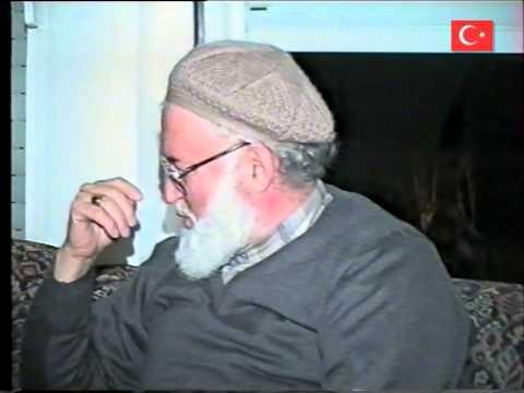 14 12 1996 İstanbul Silivri Sohbeti  dvd 2