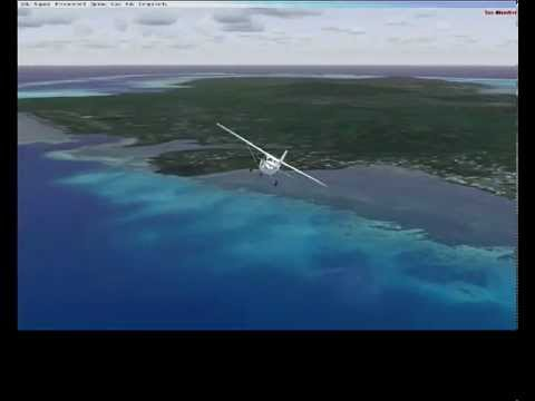 FSX Chill | Wallis & Futuna Islands
