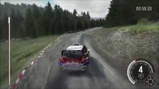 #1 Dirt Rally - poznajemy grę