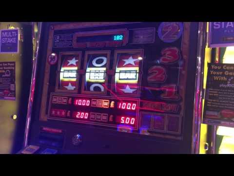 Bullion Bars £100 Jackpot