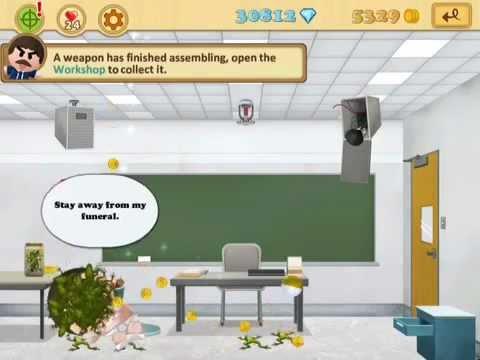 скачать на андроид игру beat the boss 2