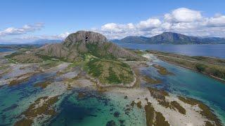 Sailing Norway in Lagoon 39 Breinwave - Part 2