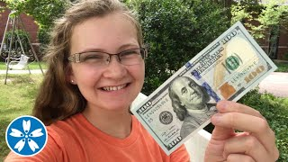 Mata Uang Amerika Serikat + NILAINYA dalam Rupiah
