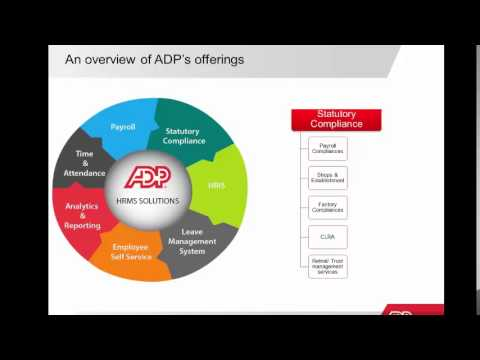 ADP Webinar : Everything you need to know about Gratuity
