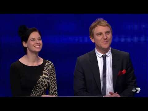 The Chase Australia S04E64 | Melbourne Cup Special