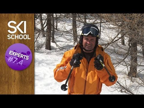 Expert Ski Lessons #7.4 - Turn Accuracy