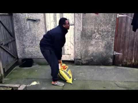 Video: Video (skit): Promise Bon – Don't Prank Your Mum