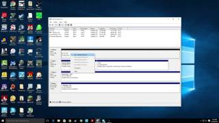 How to format a new HDD or SSD [Windows 10]