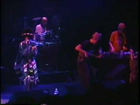 Jamiroquai - Blow your mind (Live 1993) [Pro-Shot]