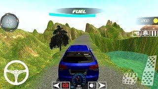 SUV Driving Simulator (by Offroad Games Studio) Android Gameplay [HD]