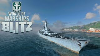 World of Warships Blitz - Обзор на андроид #79