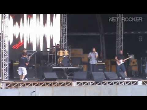Etnias: Enquanto o Mundo Explode (Osasco Rock Fest) mp3