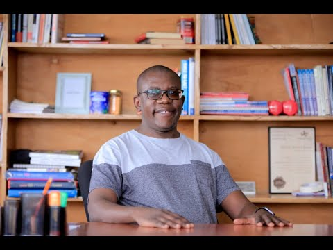 Mukisa Moses shares his Business Journey with Business Garage -Financial Coaches #SFFG