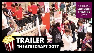 Trailer: TheatreCraft 2017
