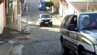 Conexão Itajubá leva você a uma operação policial