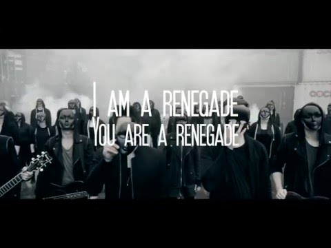 "Yashin ""The Renegades"" Release Trailer"