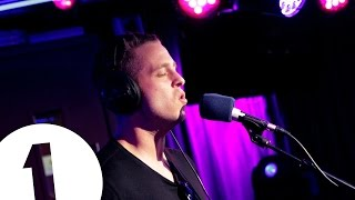 OneRepublic cover George Ezra's Budapest in the Live Lounge