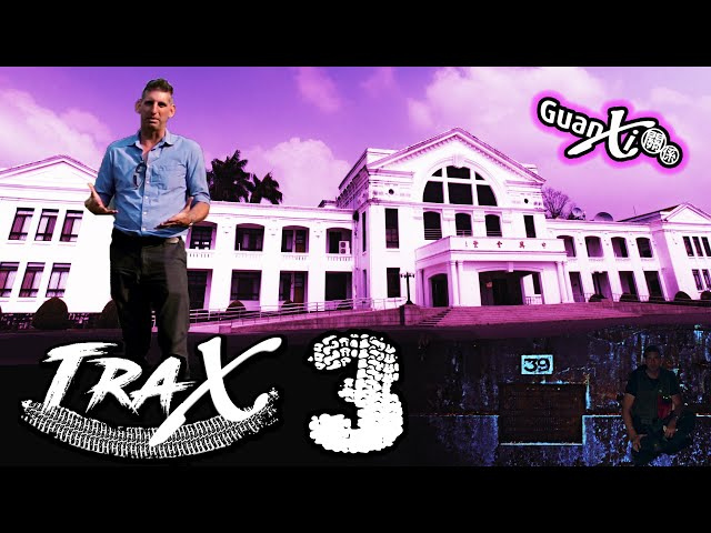 Trax 3-村莊下的秘密