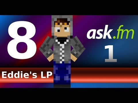 Eddie Answers Ask.fm Questions (Part 1) -...