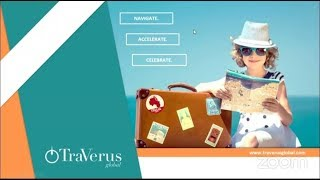 TraVerus Global (Benefits of a Travel Agent)