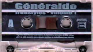 Sadik Asken - Generaldo Vol 1 - (2000)