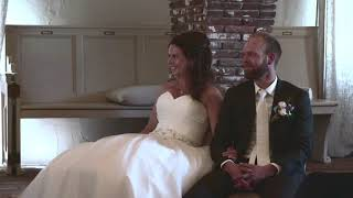Wedding Video KayPhoto4u Personal Art Wedding @ Hoeve Sparrendam Hoevelaken