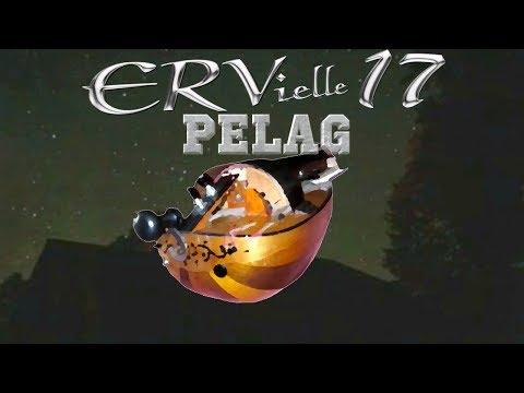 """""""Pelag"""" (ERVielle17)"""