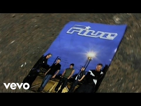 Five - Closer to Me