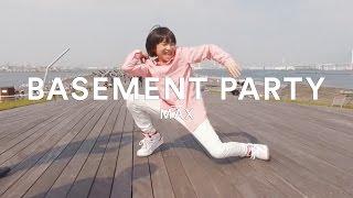 Yak Films | MAX - Basement Party